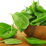 Spinach. Шпинат - полезные свойства и применение