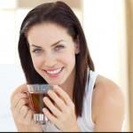 Tea for cleansing the body. Чай для очищения организма
