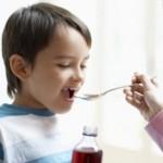 сироп от кашля детям фото