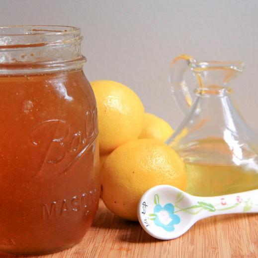 Оливковое масло от кашля